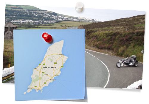 the isle of man experience